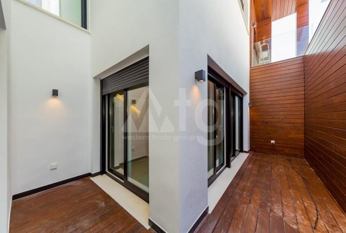 Penthouse de 3 chambres à Orihuela - AGI8457 - 35