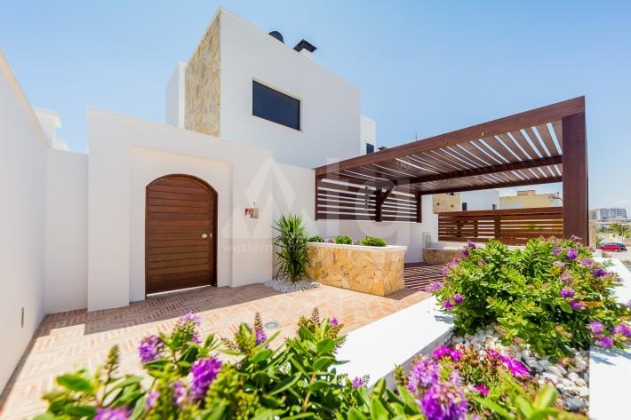 Penthouse de 3 chambres à Orihuela - AGI8457 - 4