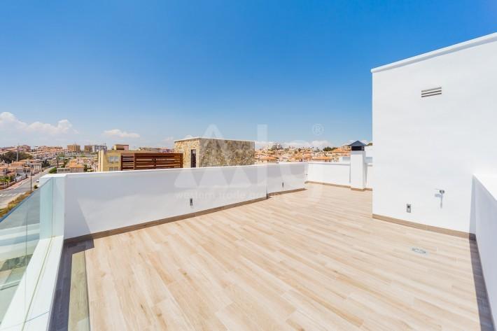 Penthouse de 3 chambres à Orihuela - AGI8457 - 43