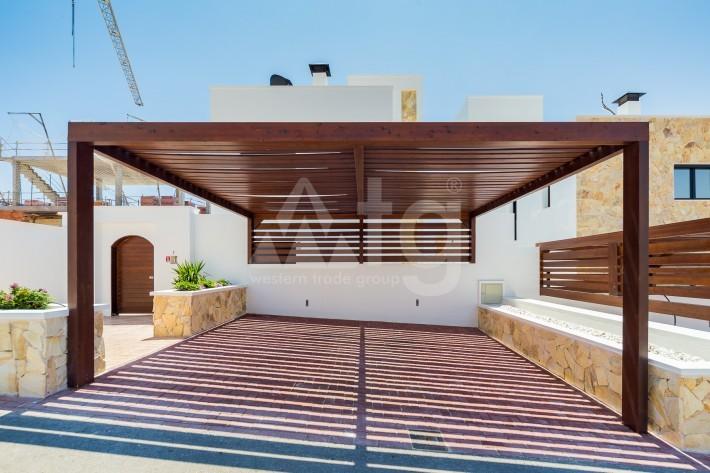 Penthouse de 3 chambres à Orihuela - AGI8457 - 46