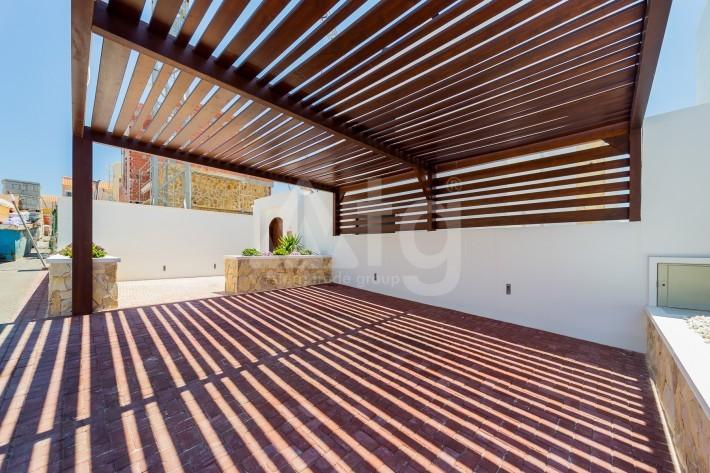 Penthouse de 3 chambres à Orihuela - AGI8457 - 47