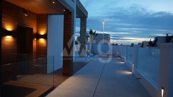 Penthouse de 3 chambres à Orihuela - AGI8457 - 49