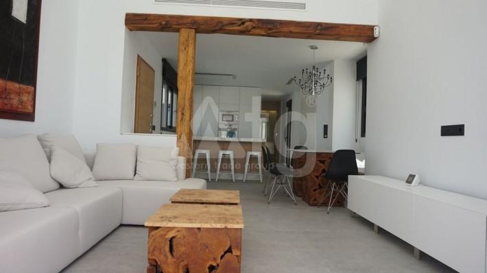 Penthouse de 3 chambres à Orihuela - AGI8457 - 9