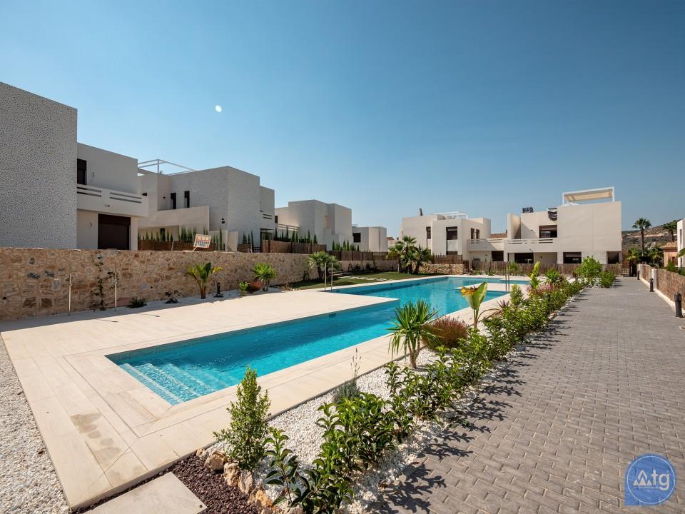 Penthouse de 3 chambres à Torrevieja - AG2607 - 4