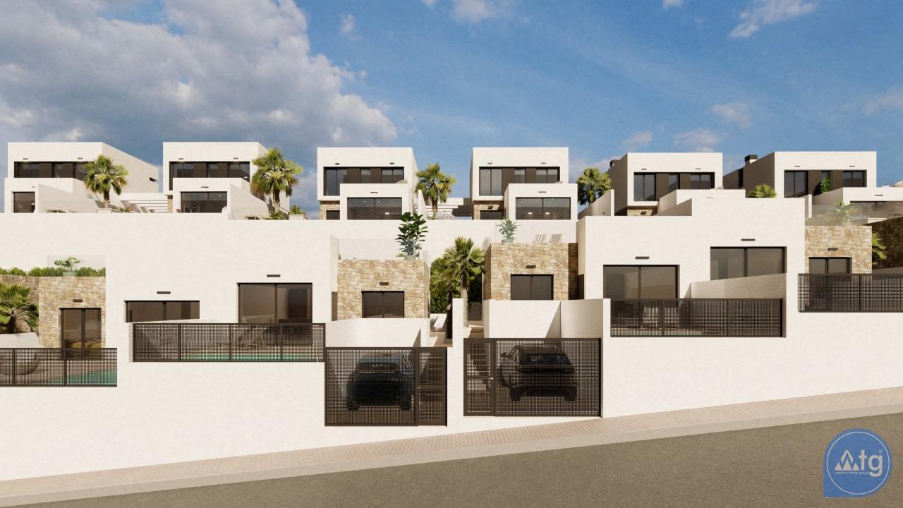 Penthouse de 3 chambres à Torrevieja - AGI115578 - 10