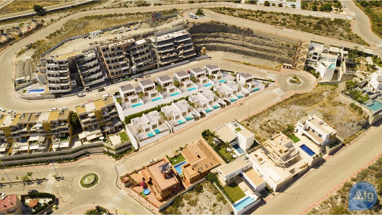 Penthouse de 3 chambres à Torrevieja - AGI115578 - 13