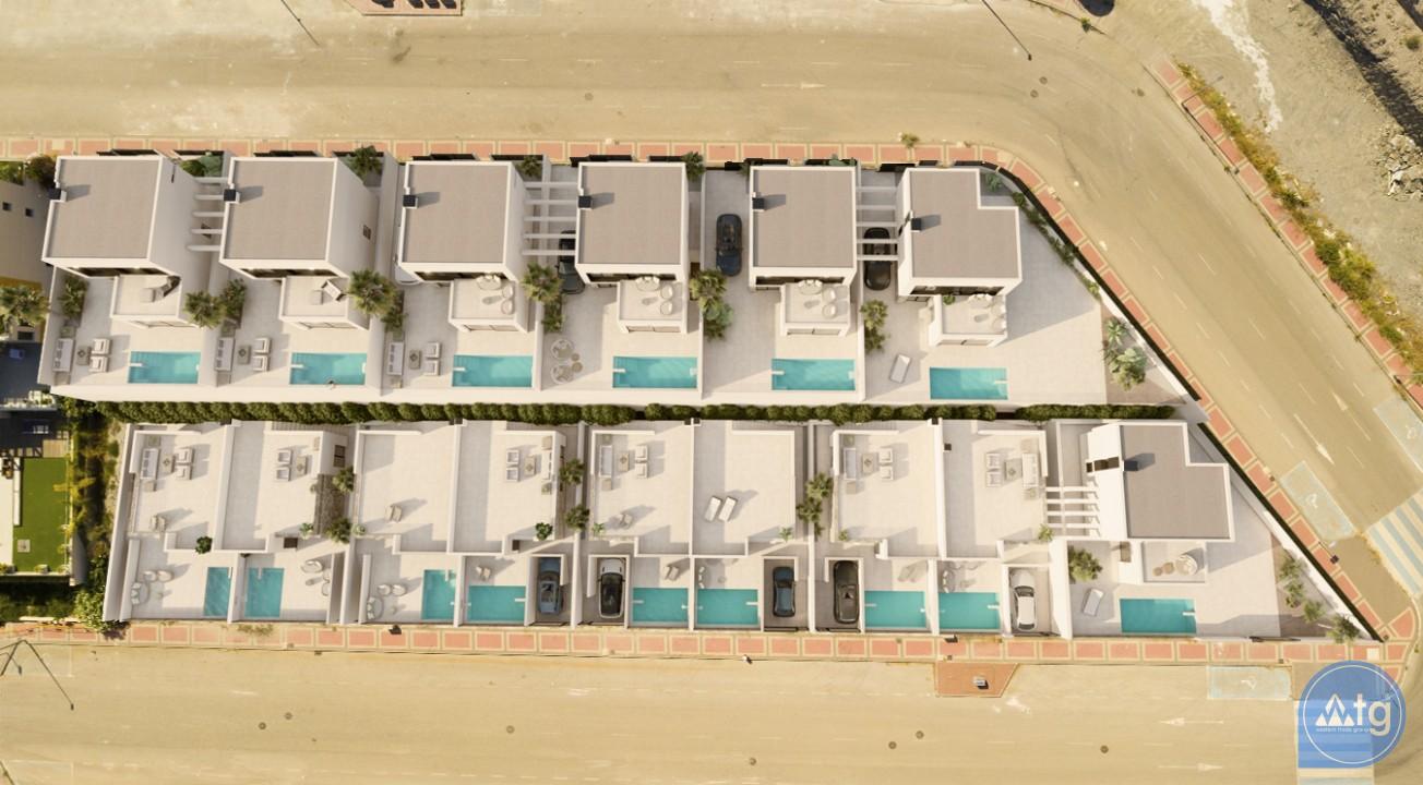 Penthouse de 3 chambres à Torrevieja - AGI115578 - 14