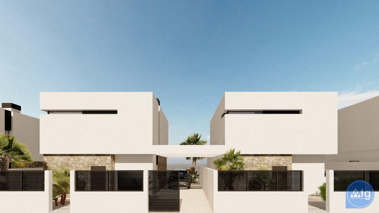 Penthouse de 3 chambres à Torrevieja - AGI115578 - 5