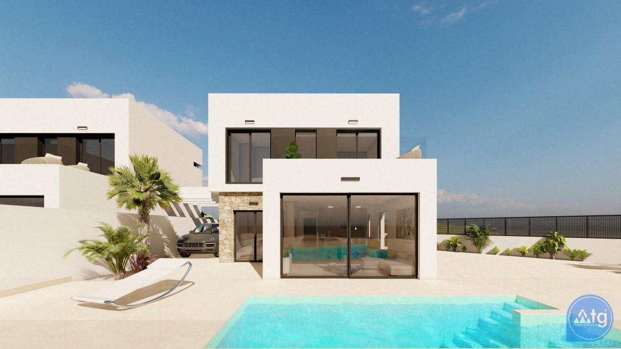 Penthouse de 3 chambres à Torrevieja - AGI115578 - 6