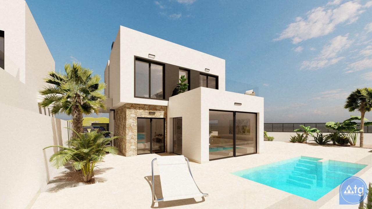 Penthouse de 3 chambres à Torrevieja - AGI115578 - 7