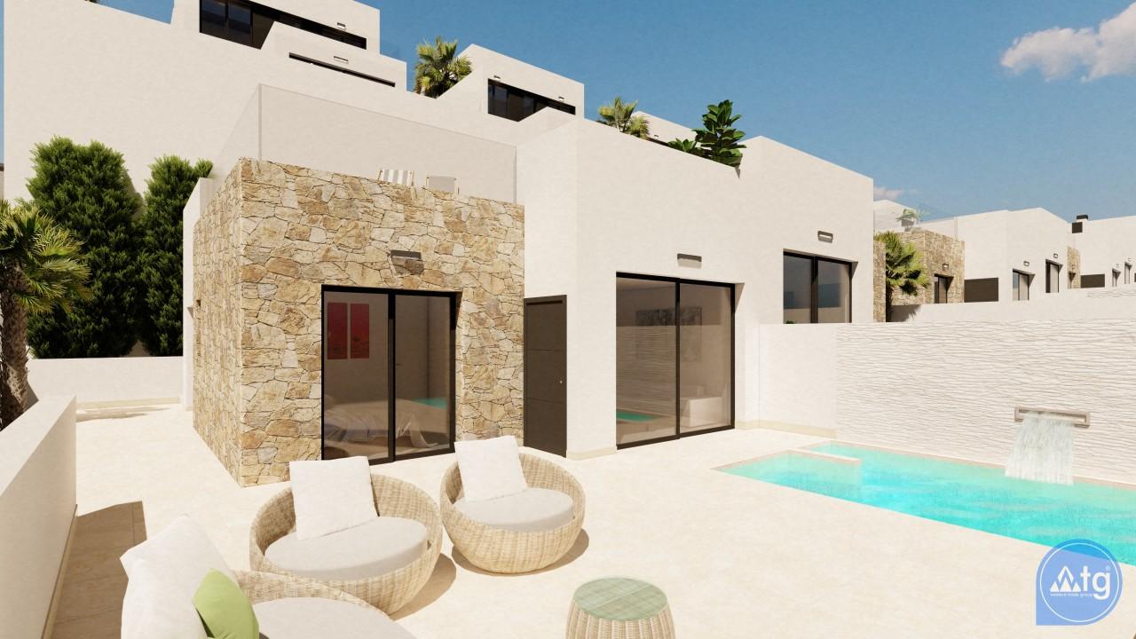 Penthouse de 3 chambres à Torrevieja - AGI115578 - 9