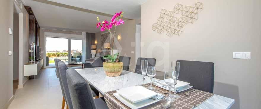 Penthouse cu 2 dormitoare în Guardamar del Segura  - AG4104 - 13