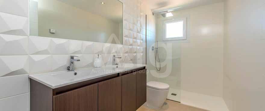 Penthouse cu 2 dormitoare în Guardamar del Segura  - AG4104 - 6