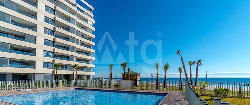 Penthouse cu 2 dormitoare în Guardamar del Segura  - AG4104 - 8