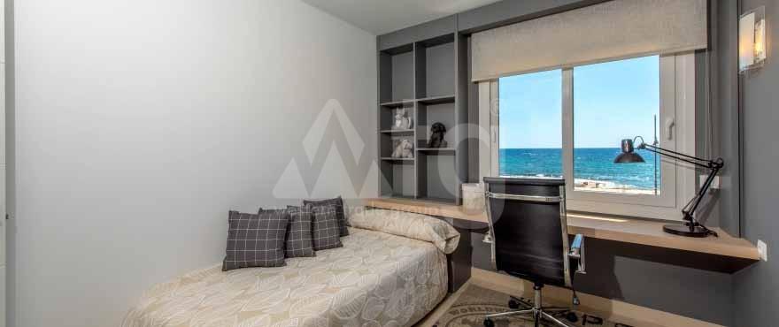 Penthouse cu 2 dormitoare în Guardamar del Segura  - AG4104 - 9