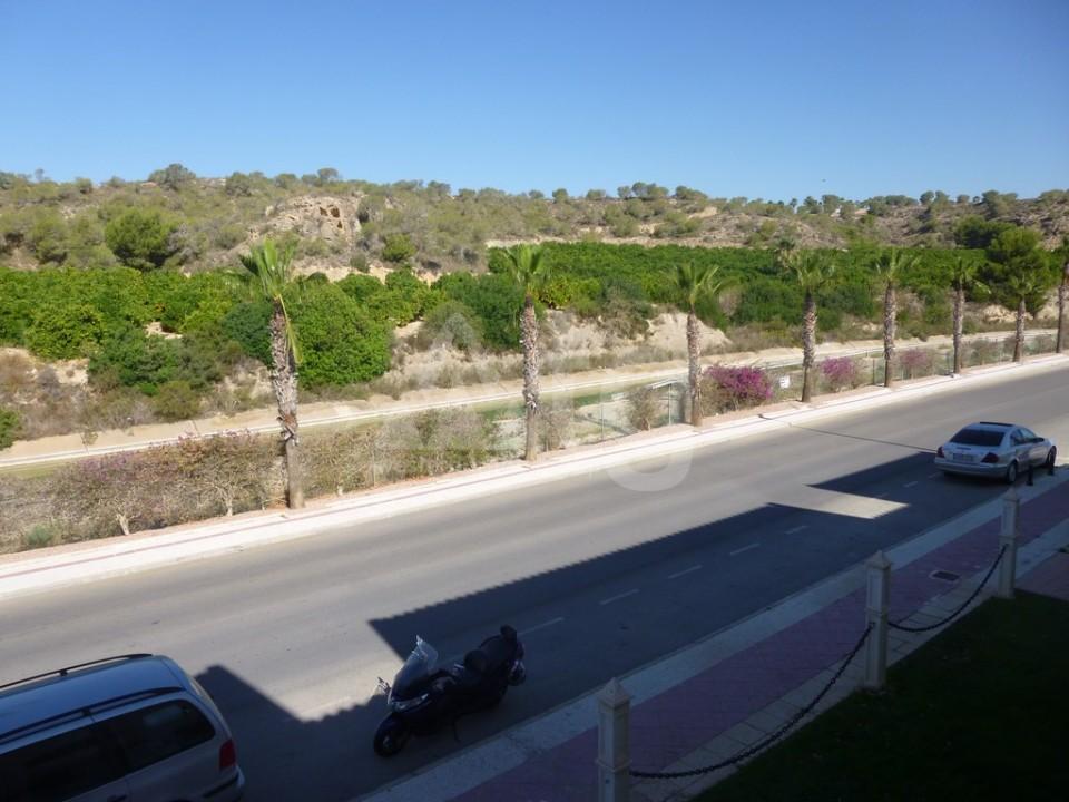 Penthouse de 3 chambres à Dehesa de Campoamor - AG2019 - 10