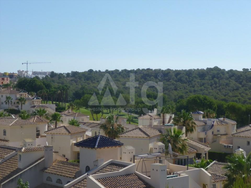 Penthouse de 3 chambres à Dehesa de Campoamor - AG2019 - 9