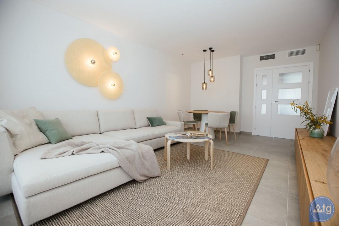 Penthouse de 2 chambres à La Manga - GRI115252 - 15