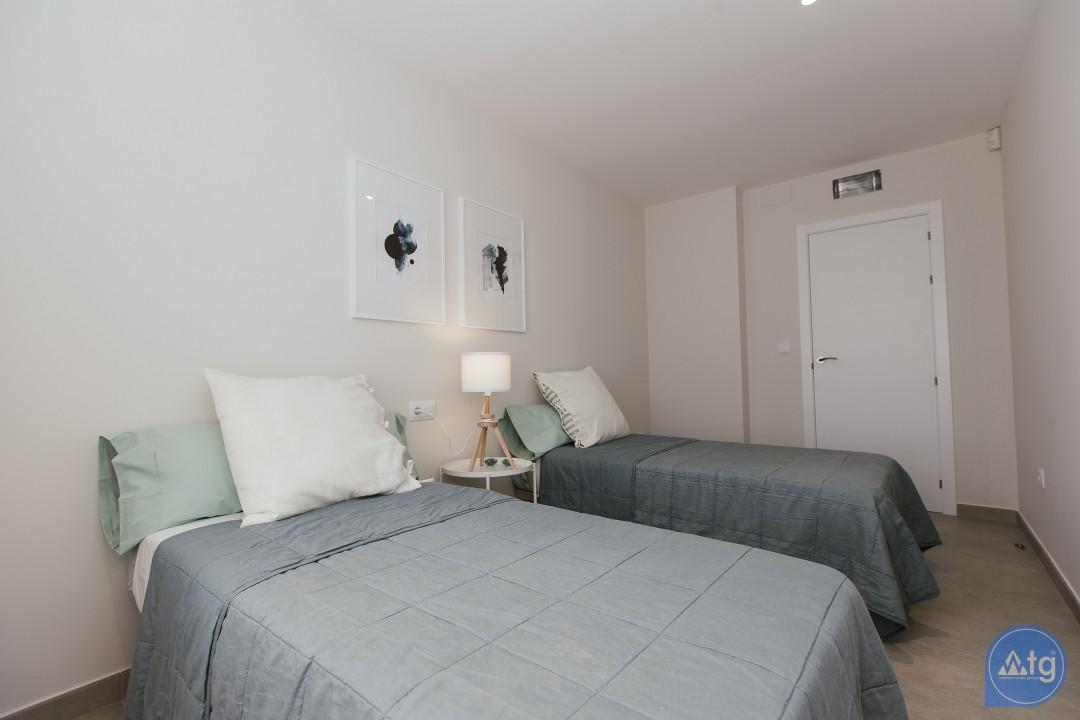Penthouse de 2 chambres à La Manga - GRI115252 - 20