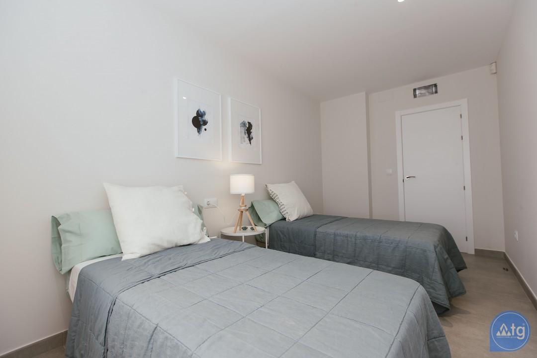 Penthouse de 2 chambres à La Manga - GRI115252 - 21