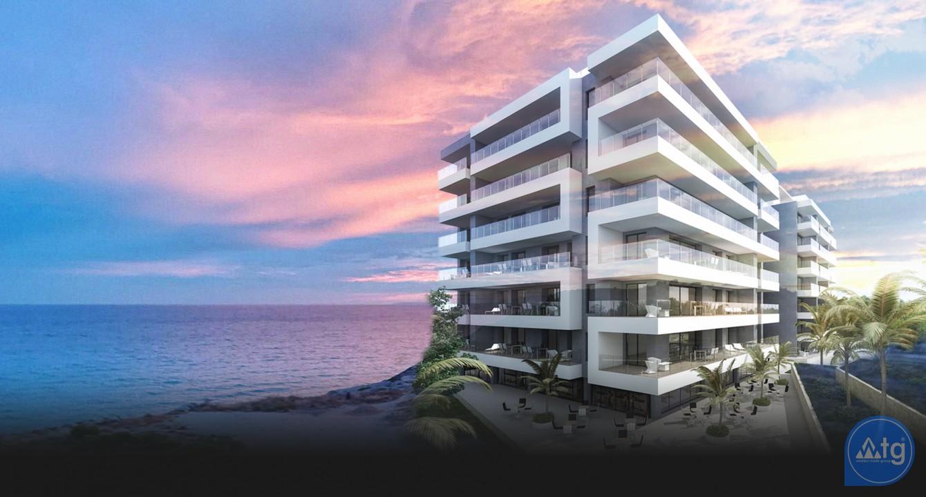 Appartement de 1 chambre à La Vila Joiosa - GE118368 - 1