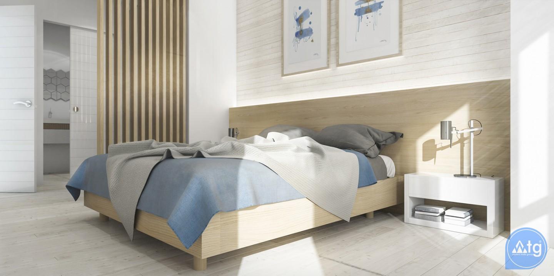 Appartement de 1 chambre à La Vila Joiosa - GE118368 - 4