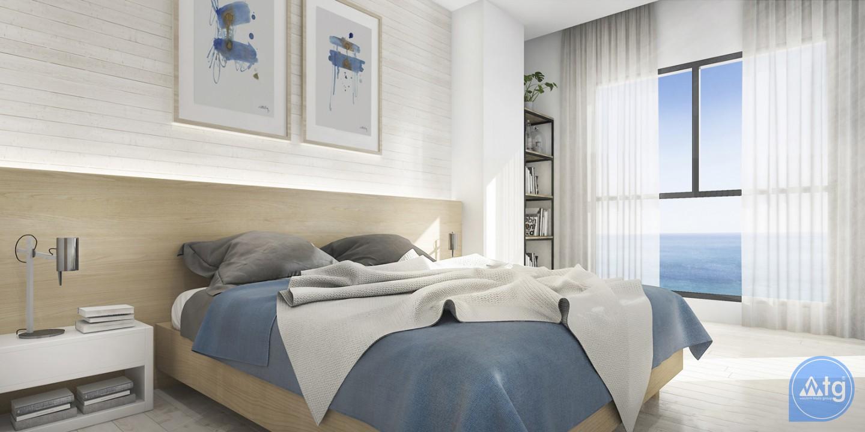 Appartement de 1 chambre à La Vila Joiosa - GE118368 - 5