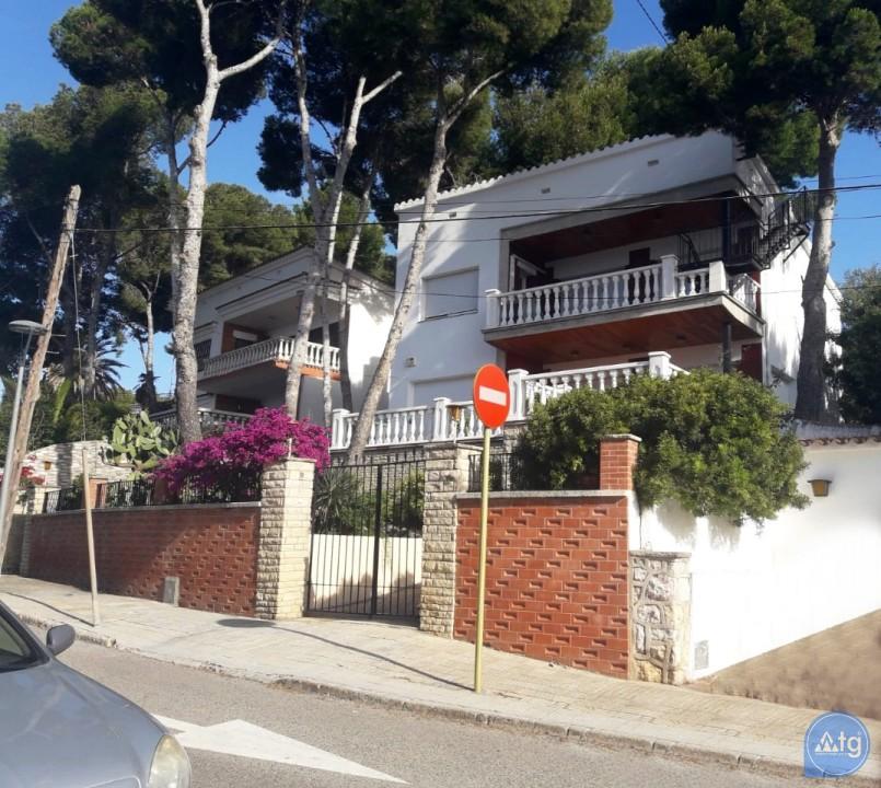 Penthouse de 2 chambres à Torrevieja - AG2927 - 1