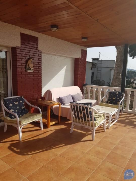 Penthouse de 2 chambres à Torrevieja - AG2927 - 12
