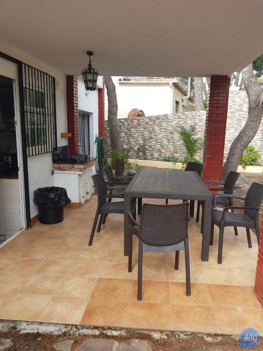 Penthouse de 2 chambres à Torrevieja - AG2927 - 13