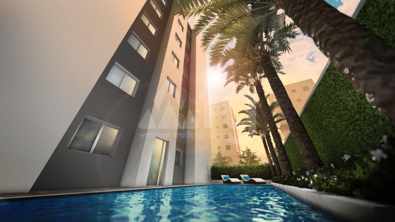 Penthouse de 2 chambres à Torrevieja - AG2927 - 15