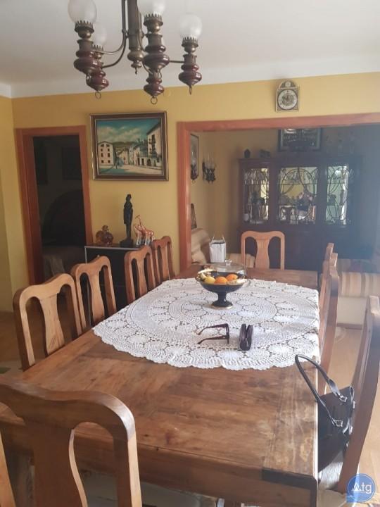 Penthouse de 2 chambres à Torrevieja - AG2927 - 3