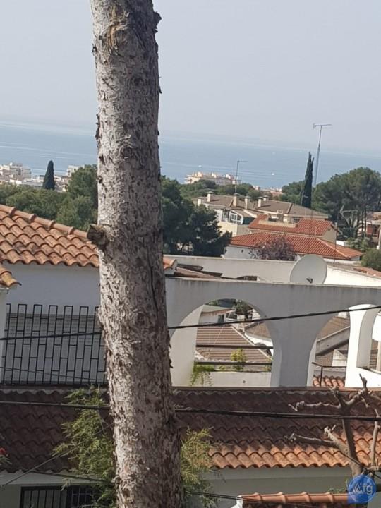 Penthouse de 2 chambres à Torrevieja - AG2927 - 8