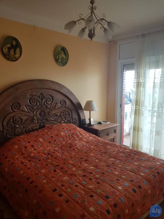 Penthouse de 2 chambres à Torrevieja - AG2927 - 9
