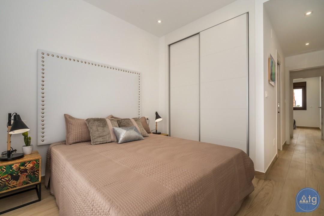 Penthouse de 2 chambres à Torrevieja - AG4273 - 12