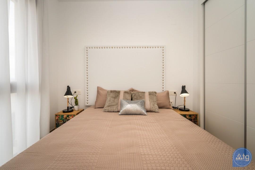 Penthouse de 2 chambres à Torrevieja - AG4273 - 13