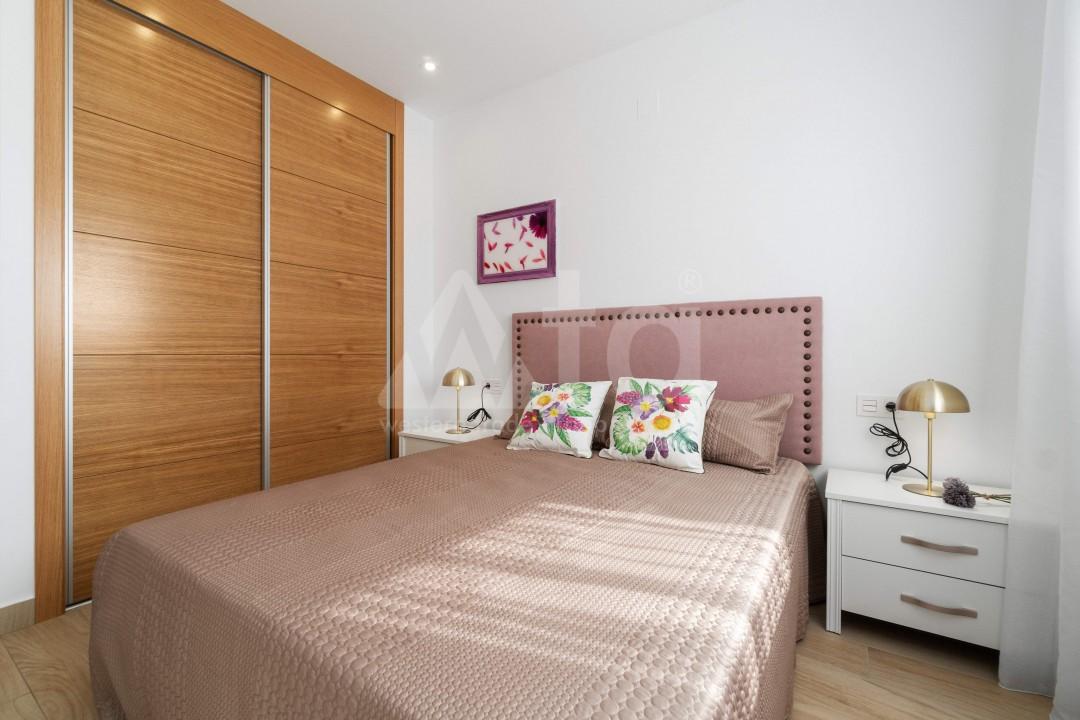 Penthouse de 2 chambres à Torrevieja - AG4273 - 14