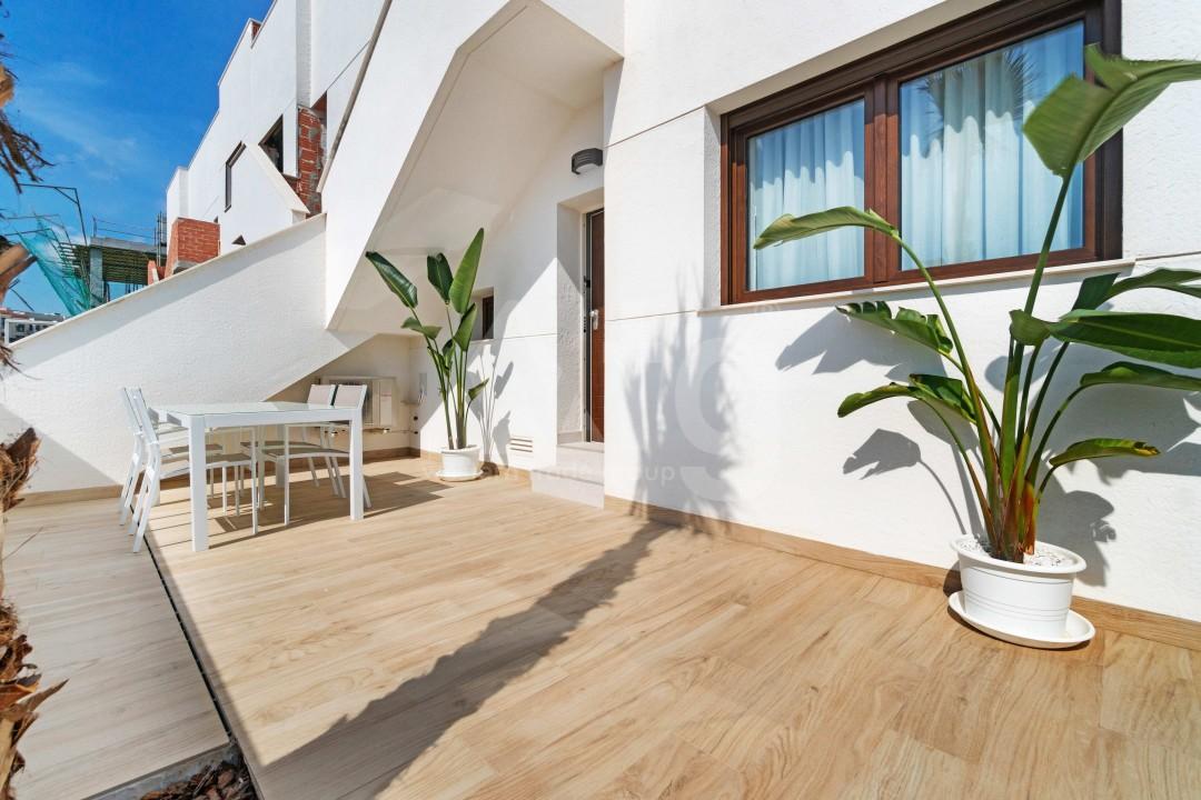 Penthouse de 2 chambres à Torrevieja - AG4273 - 5