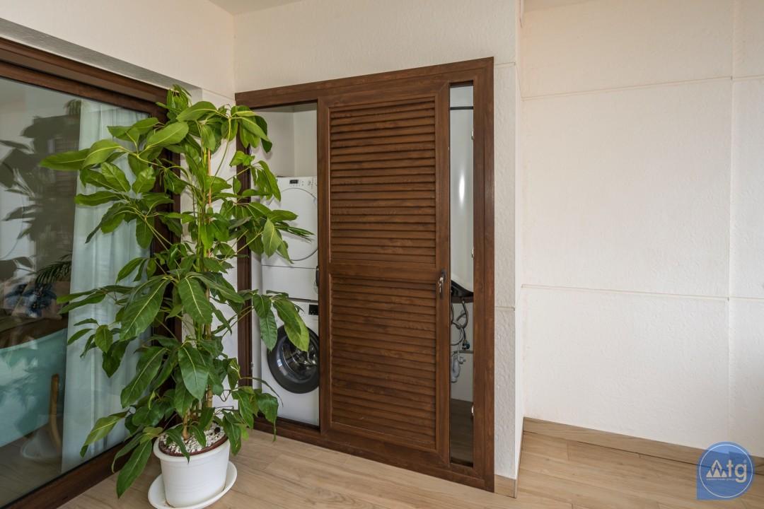 Penthouse de 2 chambres à Torrevieja - AG4273 - 7