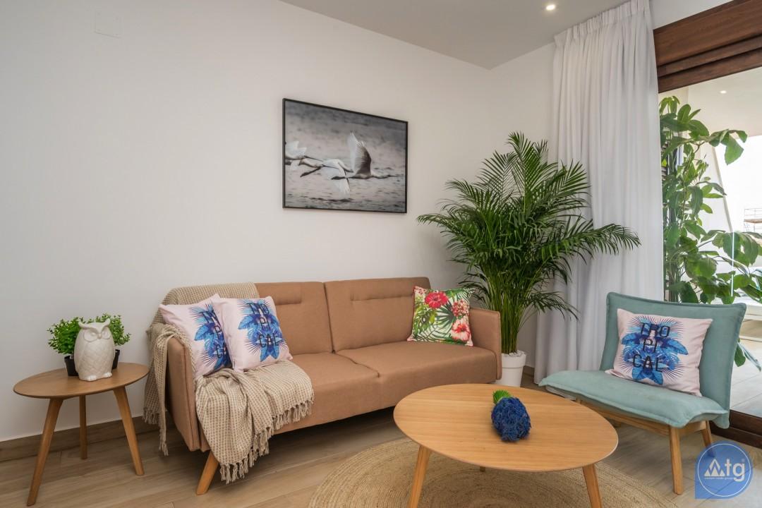 Penthouse de 2 chambres à Torrevieja - AG4273 - 8