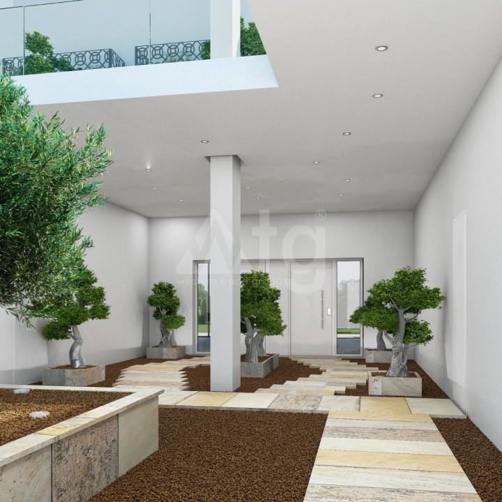 Penthouse de 2 chambres à Villamartin - NS115049 - 4
