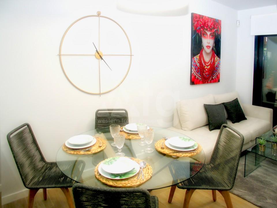 Penthouse de 2 chambres à Villamartin - PPG1110077 - 13