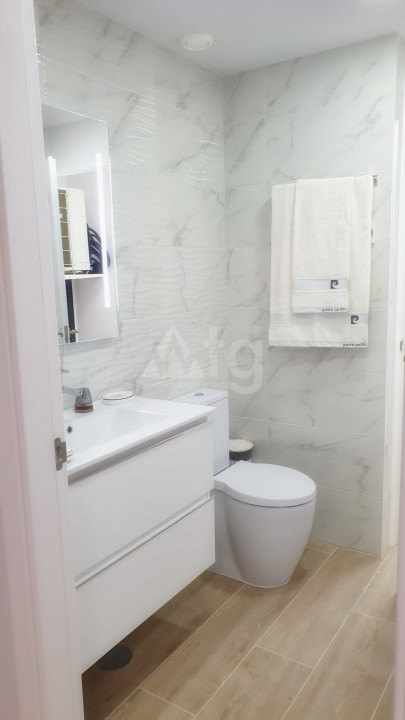 Penthouse de 2 chambres à Villamartin - PPG1110077 - 15