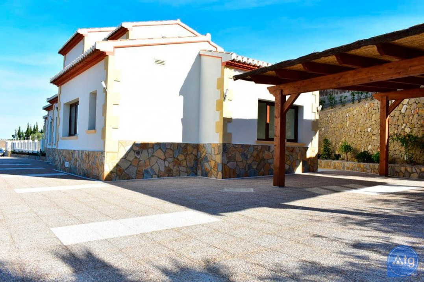 Penthouse de 2 chambres à Villamartin - NS6619 - 15