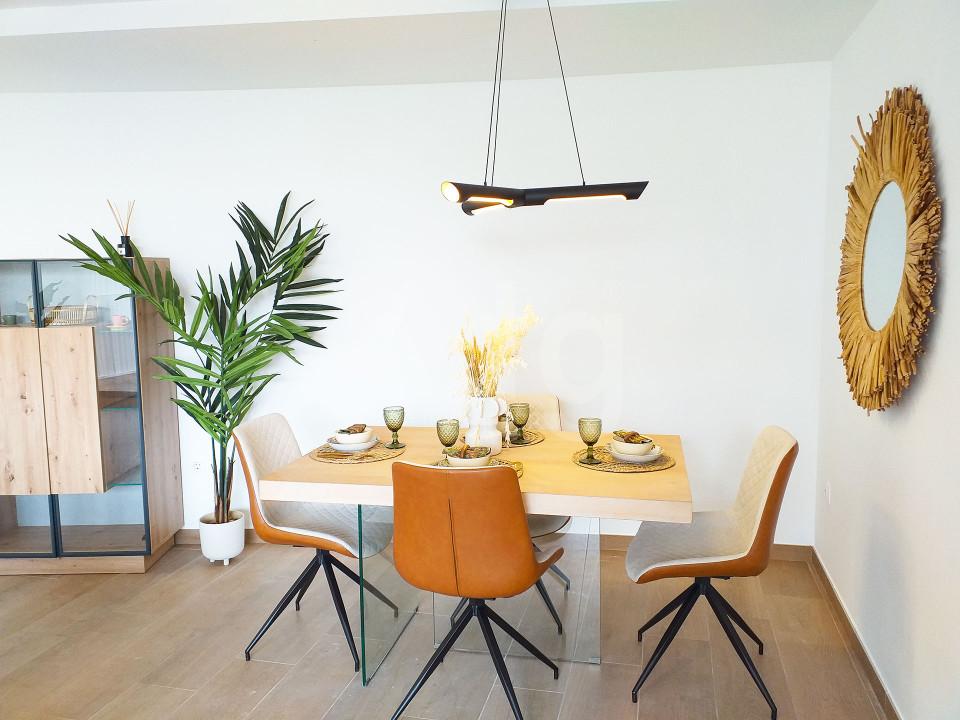 Penthouse de 2 chambres à Guardamar del Segura - AT7948 - 4