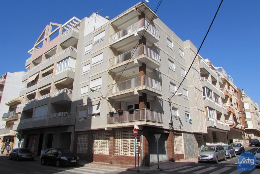 Penthouse de 3 chambres à Orihuela - SM2239 - 1