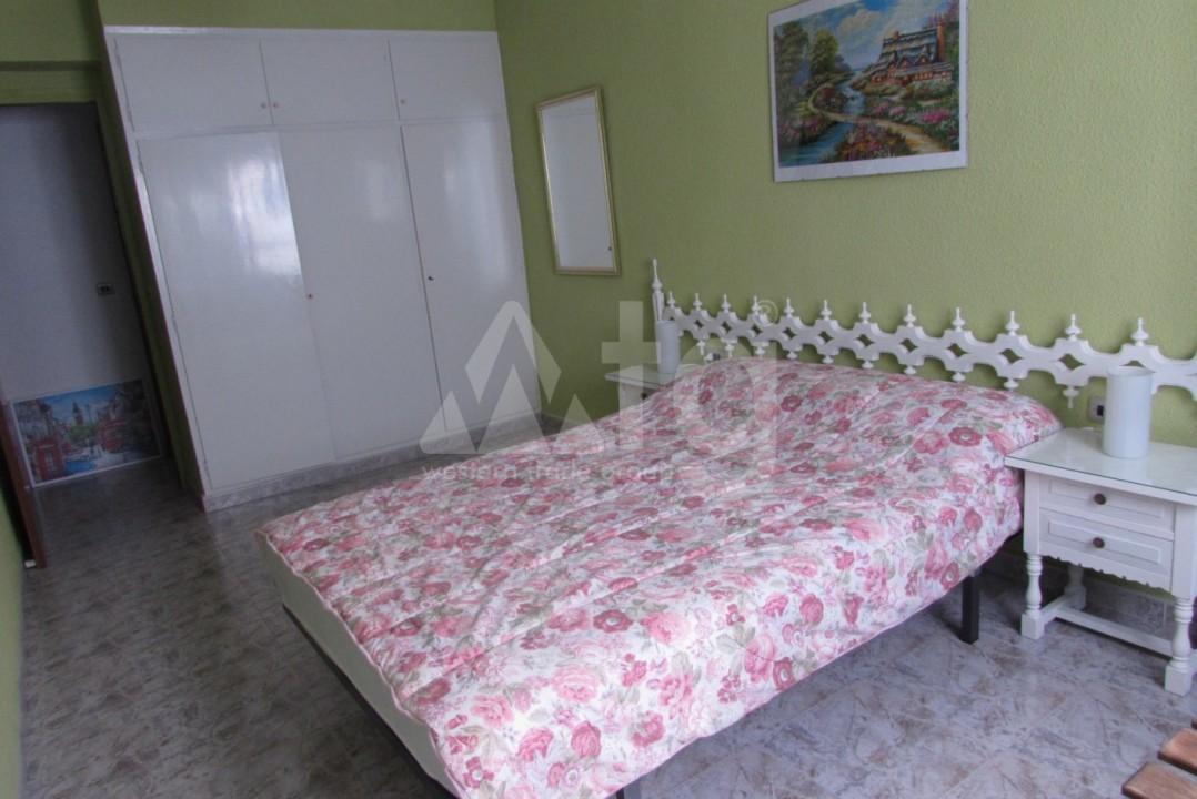 Penthouse de 3 chambres à Orihuela - SM2239 - 11