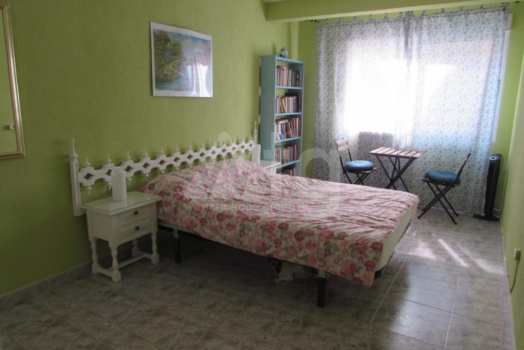 Penthouse de 3 chambres à Orihuela - SM2239 - 2