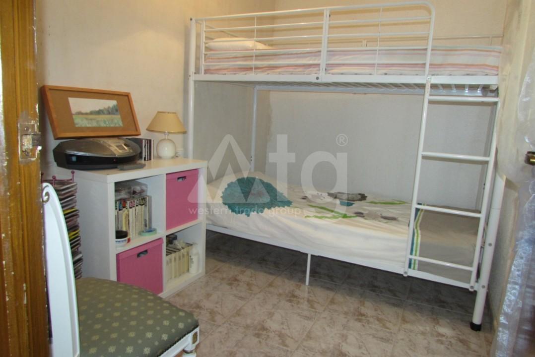 Penthouse de 3 chambres à Orihuela - SM2239 - 7