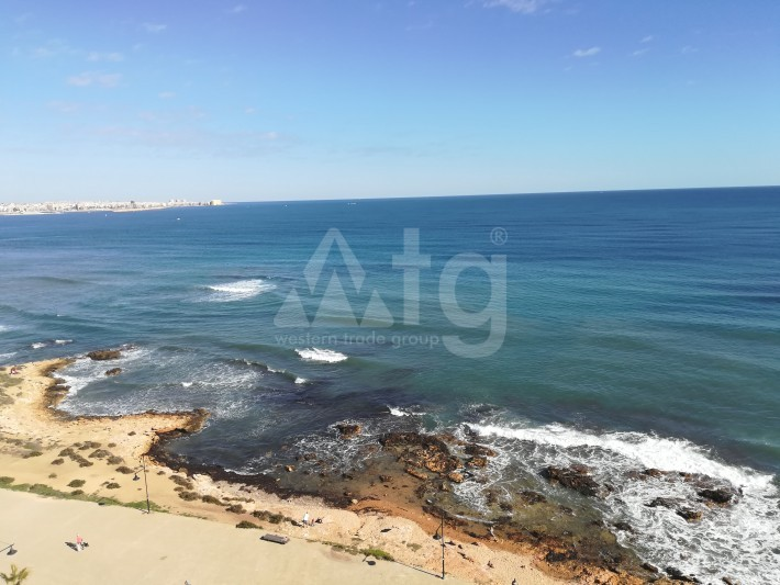 2 bedroom Penthouse in Calpe  - CAM8379 - 9